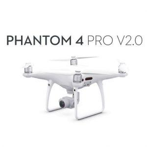 P4P Phantom 4 Pro