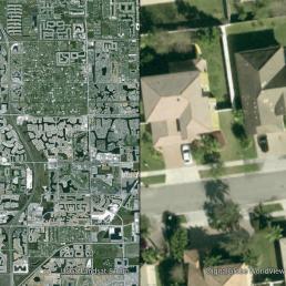 Compare-Satellites