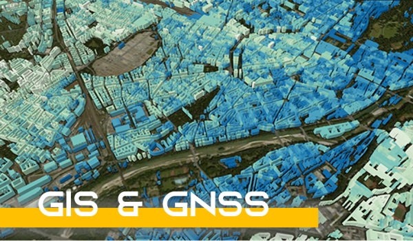 GIS and GNSS